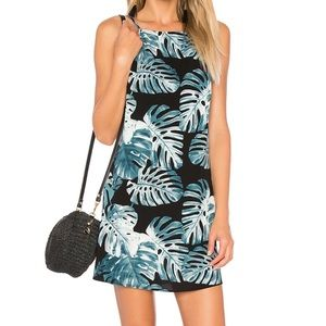 NWOT Show Me Your Mumu Traveler Dress